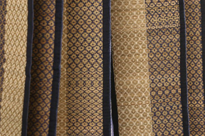 Bengal's Masland Madur – weaving dreams on a natural fibre
