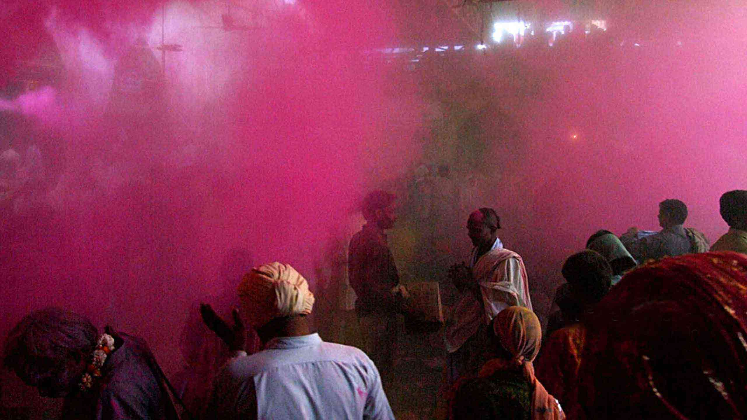 Holi – when colours speak to the soul in a thousand ways!