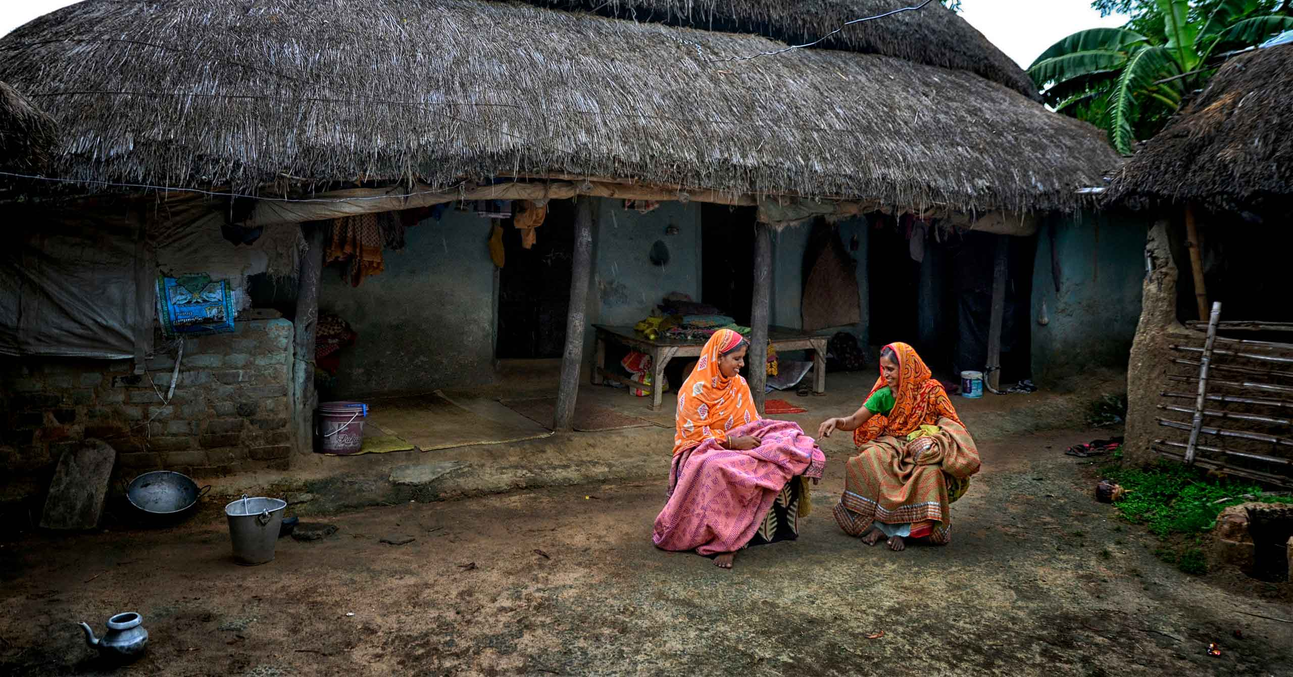 Kaantha: A vintage folk art of Bengal