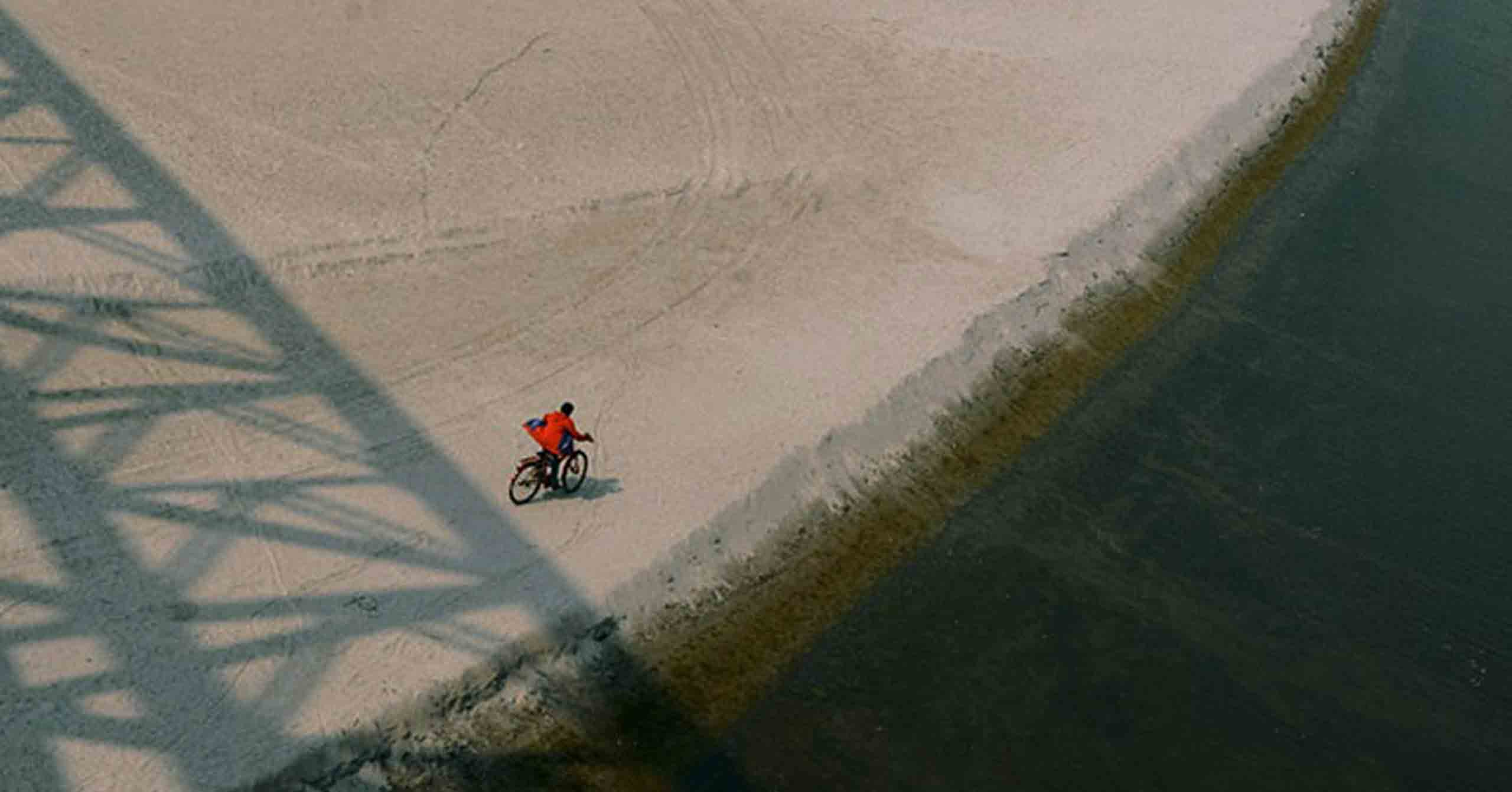 The story of Bangladesh and lonely life through Sham's Photography
