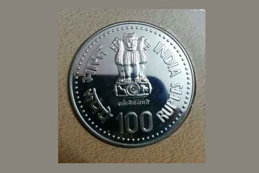Rs 100 to turn into silver coins