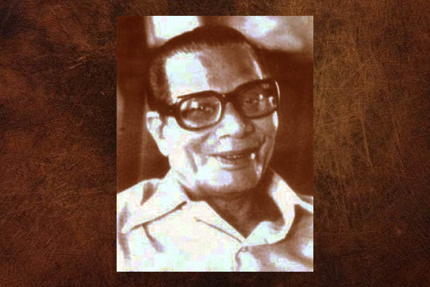 Abdul Ahad –Rabindrasangeet exponent who directed even Pankaj Mallick and Hemanta Mukherjee