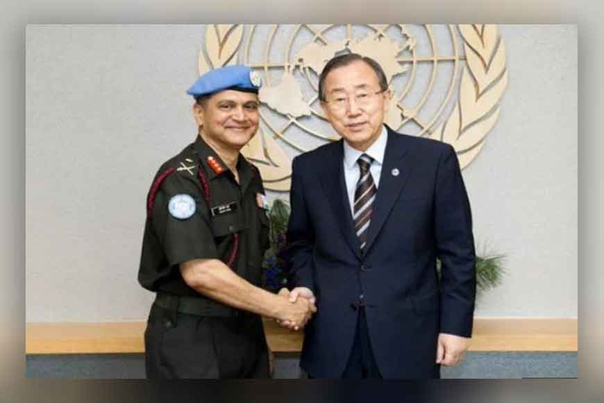 Son of Bengal, Army veteran Abhijit Guha appointed by UN