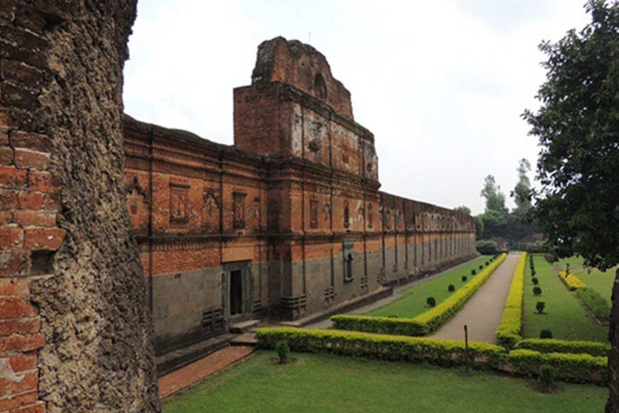 Malda, the ancient pride of of Bengal