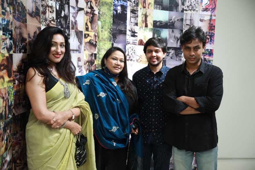 Kolkata breaks new ground, hosts India's first solo AI art exhibition