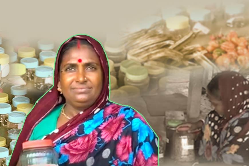 How a rural housewife 'Alpona Mistri of Satkhira' is helping preserve indigenous crop seeds