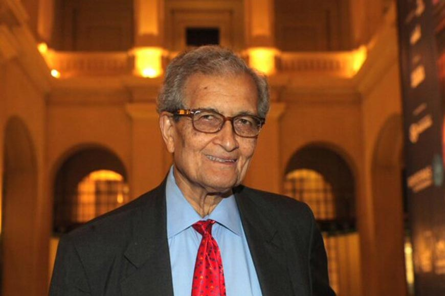 Amartya Sen to be awarded the 2020 Peace Prize of the German Book Trade