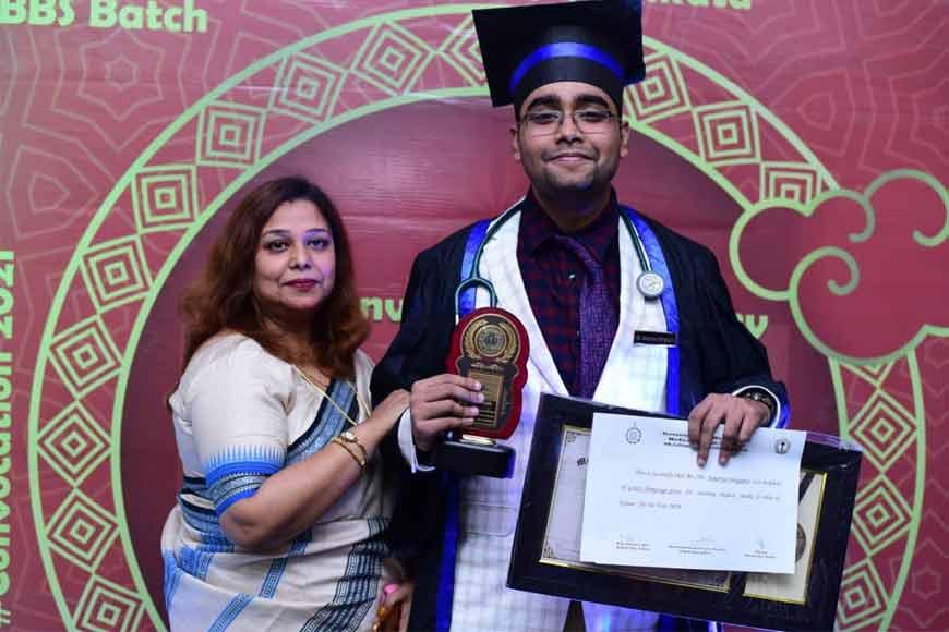 Graduate from Kolkata Medical College tops AIIMS entrance Exam