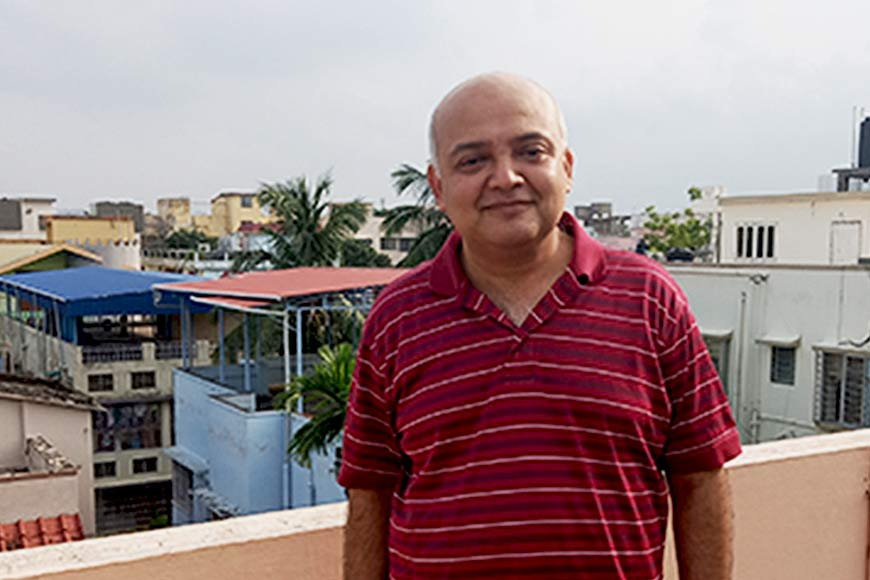City IT pro, Ambarish Ganguly chosen as NASA Citizen Scientist