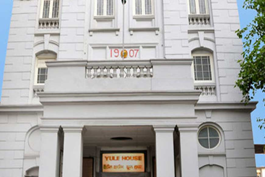 Andrew Yule and his love for Bengal's Golden Fibre