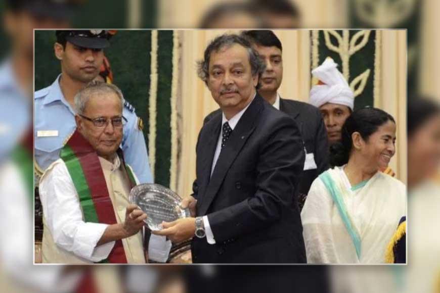 Longest serving Mohun Bagan Secretary Anjan Mitra dead
