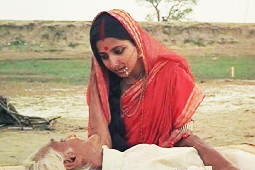 Rammohan remembered: Sati and Antarjali Jatra