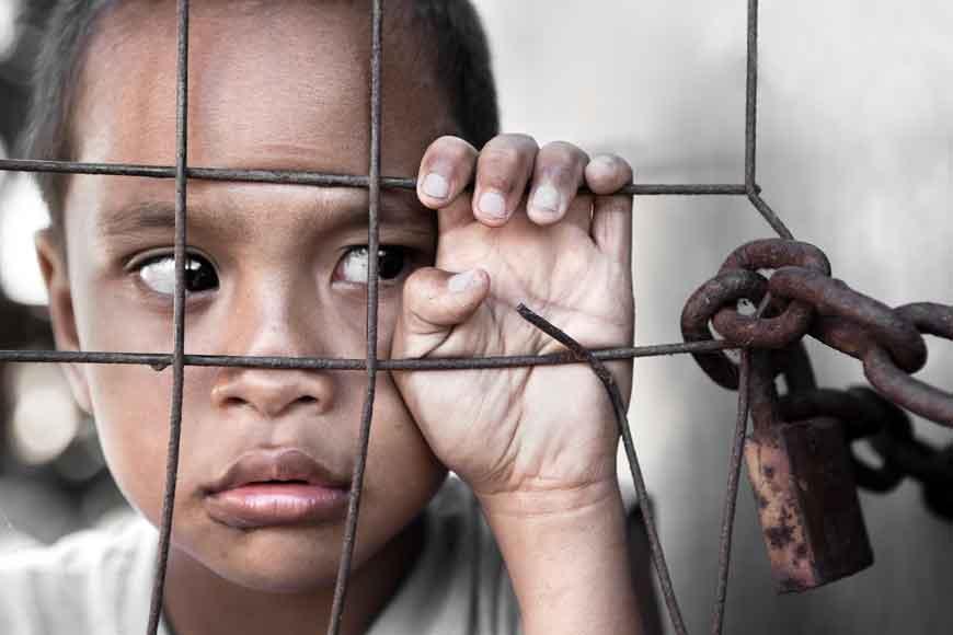 On Anti-trafficking Day