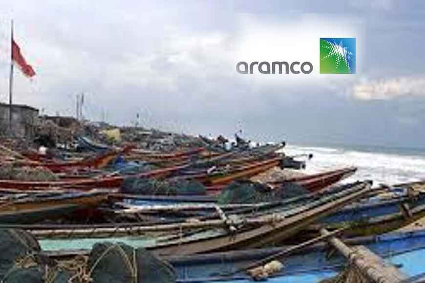 Aramco might invest $4billion in Bengal