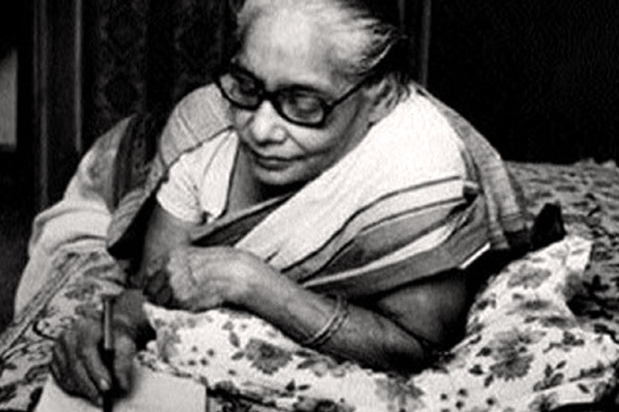 Ashapurna Devi – the voice of the nameless, faceless women