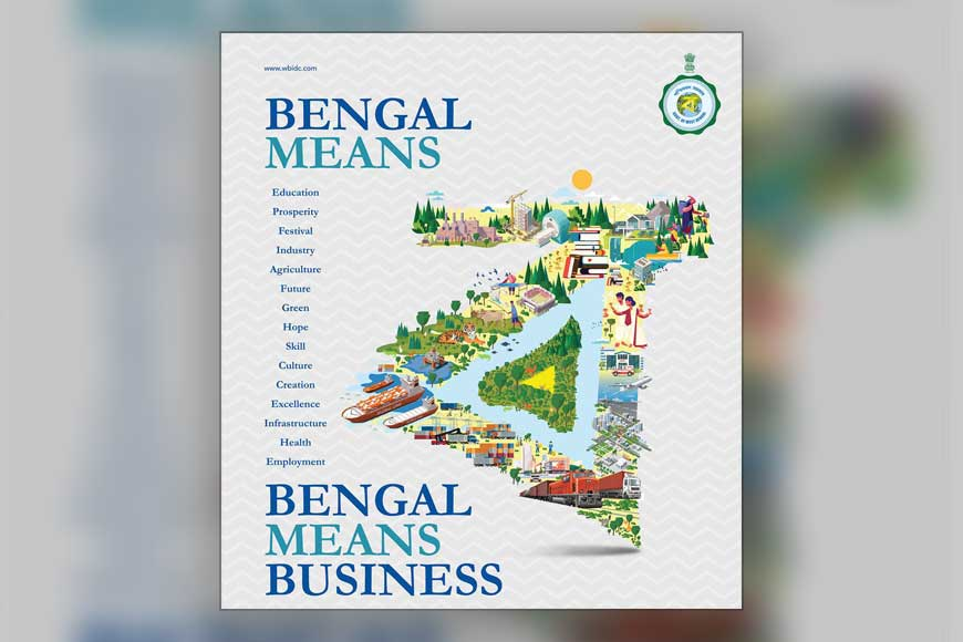 Bengal Business Conclave starts at Bengal's revamped sea town of Digha