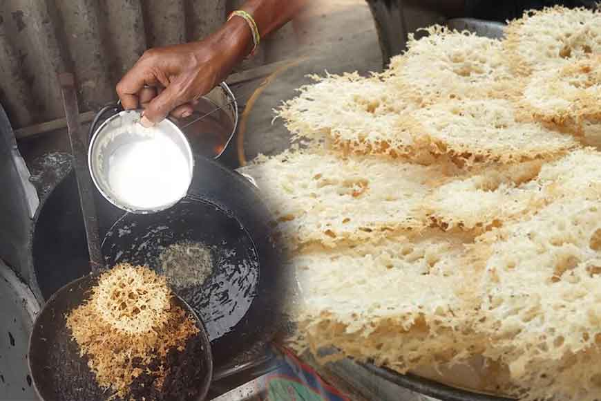 Midnapur's famous sweet Babarsa might have got its name from Mughal Emperor Babur