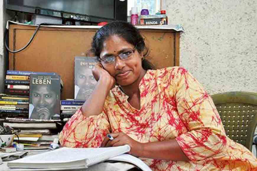 Domestic help from Bengal who became an author
