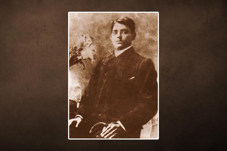 Why could Bagha Jatin not be the father of our nation?