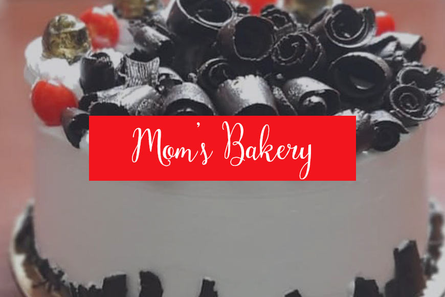 The Sweeter the Better- Mom's Bakery