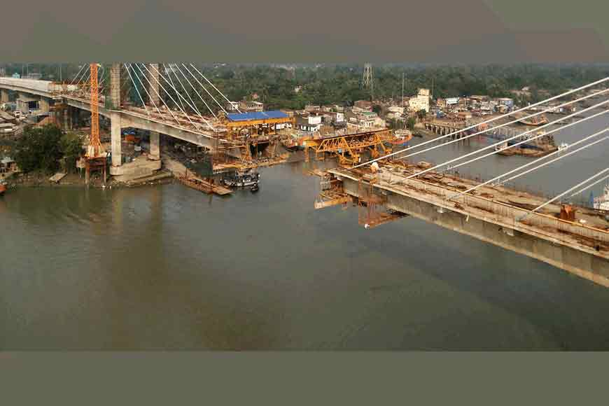 Bengal Government's new gift: Bakkhali Bridge