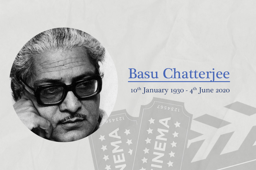 Director Basu Chatterjee is no more – the man who brought middle-class on celluloid