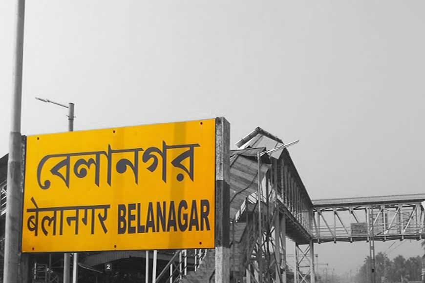 India's first railway station named after a Bengali woman