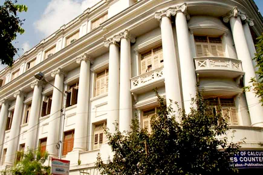 Three Universities from Bengal top best 'University' list of India