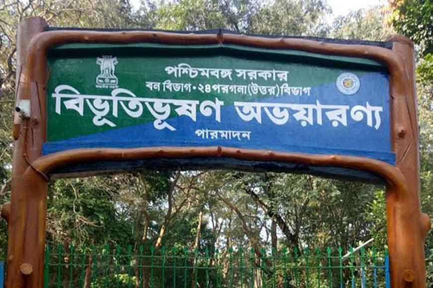 Kolkata's nearby Bibhutibhushan Abhayaranya --- ideal weekend getaway