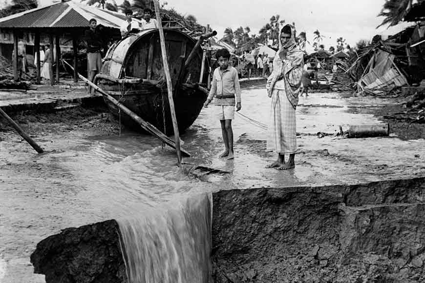 Bhola, the cyclone that gave birth to a nation