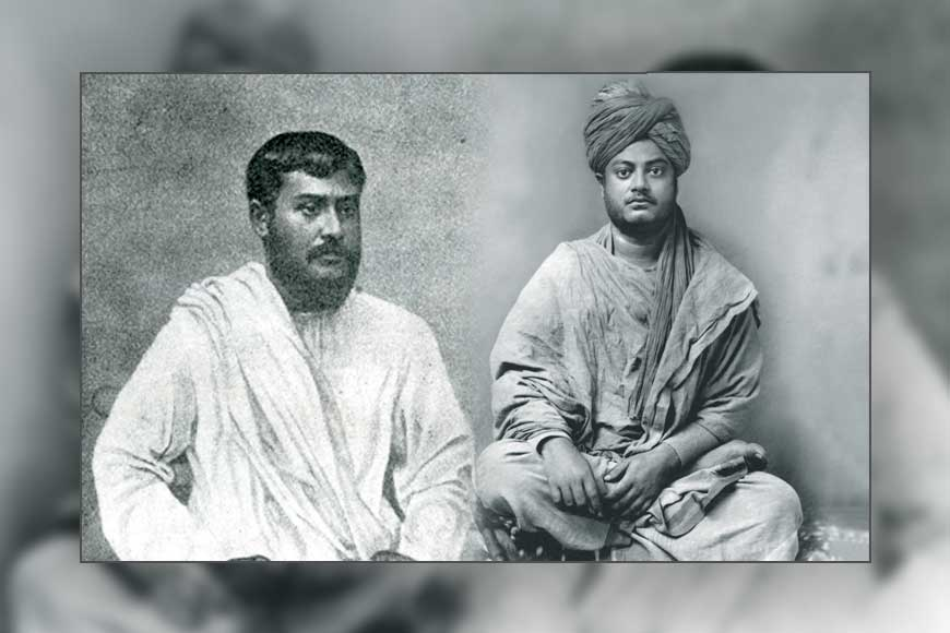 Lenin wrote letters to Swami Vivekananda's brother!