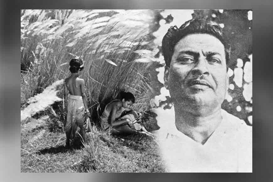 When the twain met: Bibhutibhushan Bandopadhyay and Satyajit Ray