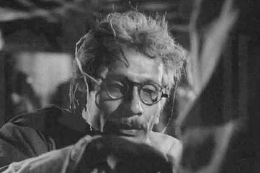 Bijon Bhattacharya: He who brought a slice of life on stage