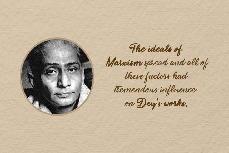 Bishnu Dey -- The 'rebel' poet and harbinger of modernism in Bengali verse
