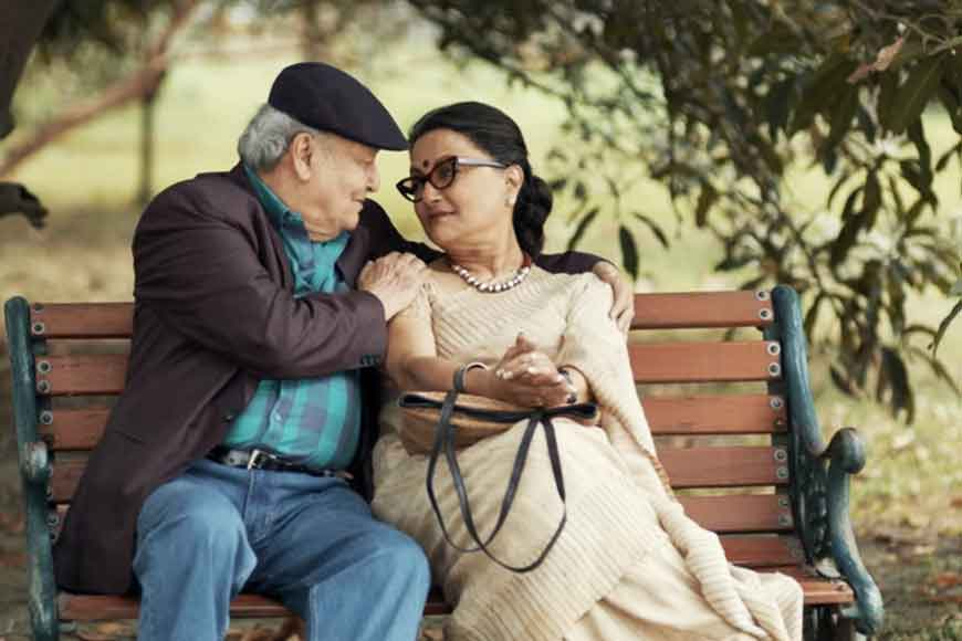 Bohoman to bring back Aparna Sen- Soumitro Chatterjee chemistry!