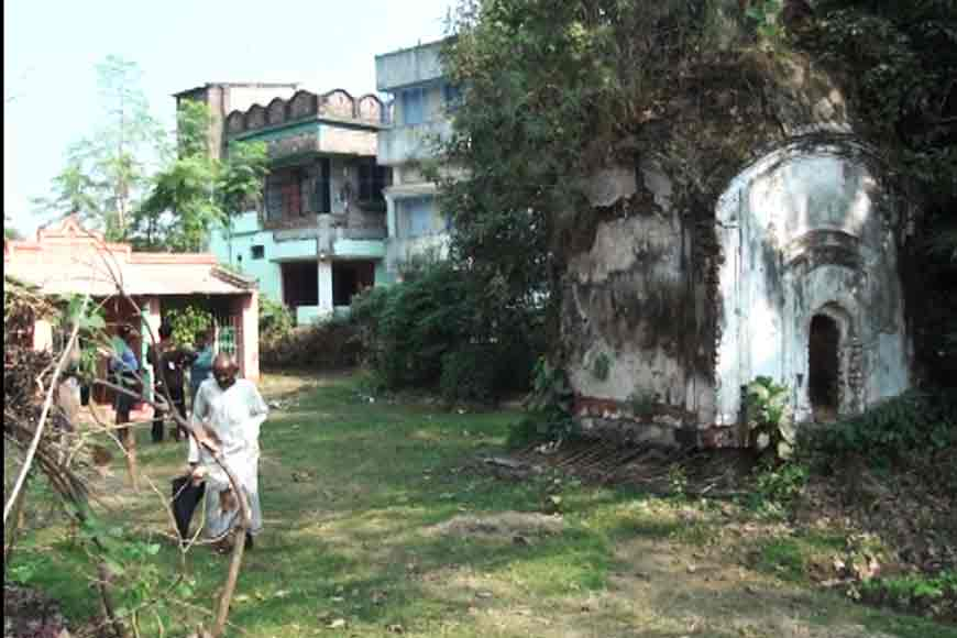 Is Burdwan's history older than Kolkata?