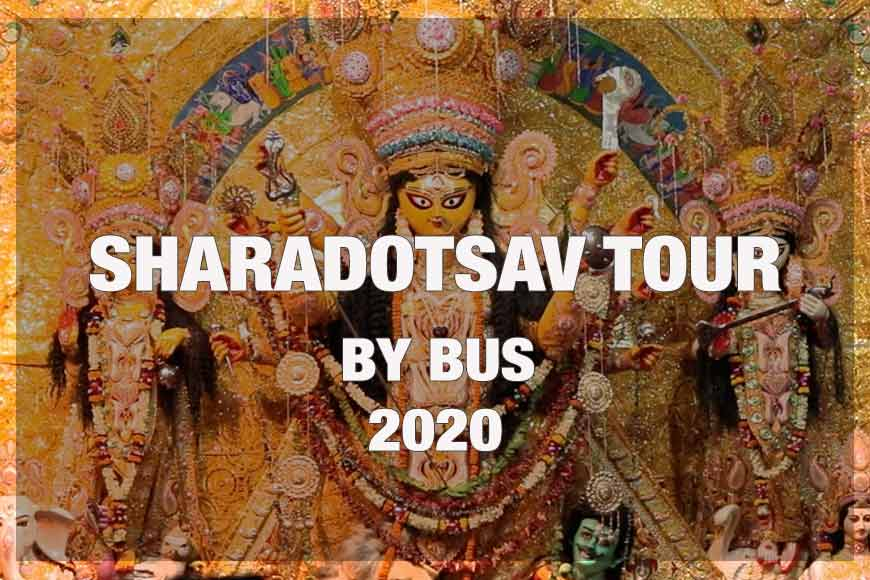 Durga Puja conducted tours by the Department of Tourism