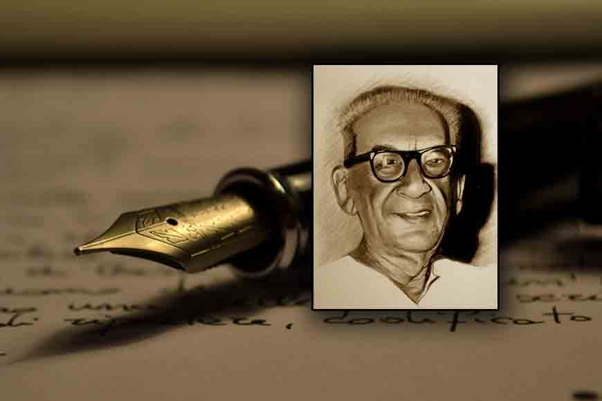 Author Saradindu Bandopadhyay and his unusual murder weapons