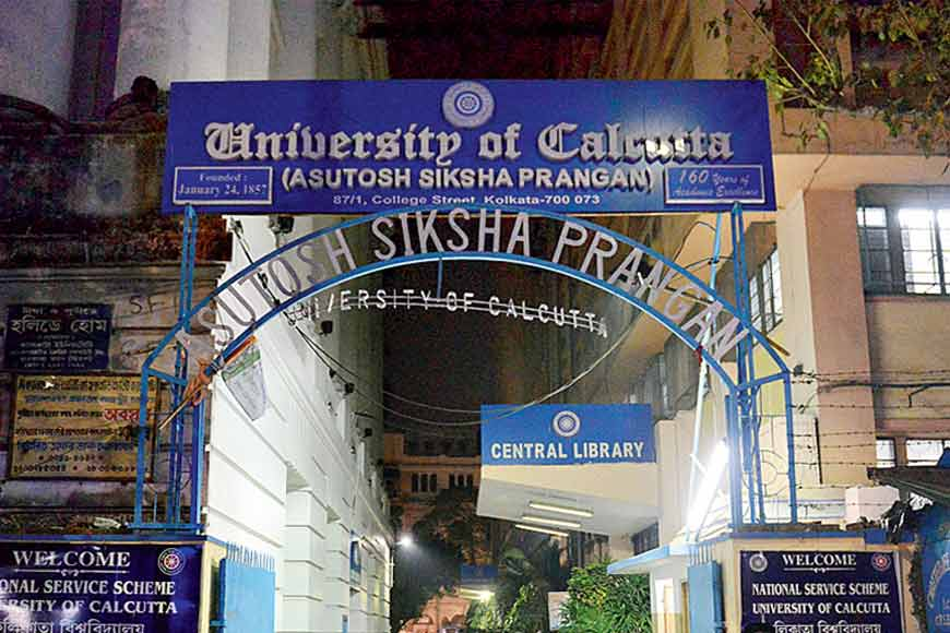 HISTORIC! Calcutta University finally includes Third Gender option in all admission forms