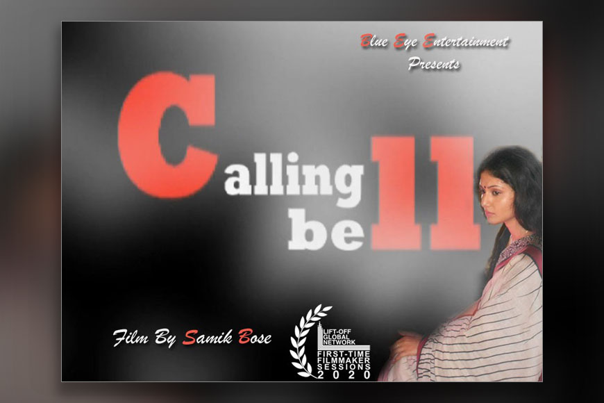 Calling Bell directed by Shamik Basu of Raigunj to feature in London Film Fest
