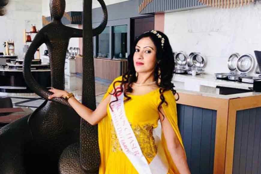 From Cancer Survivor to Mrs India Finalist – Incredible Tanisha Roy