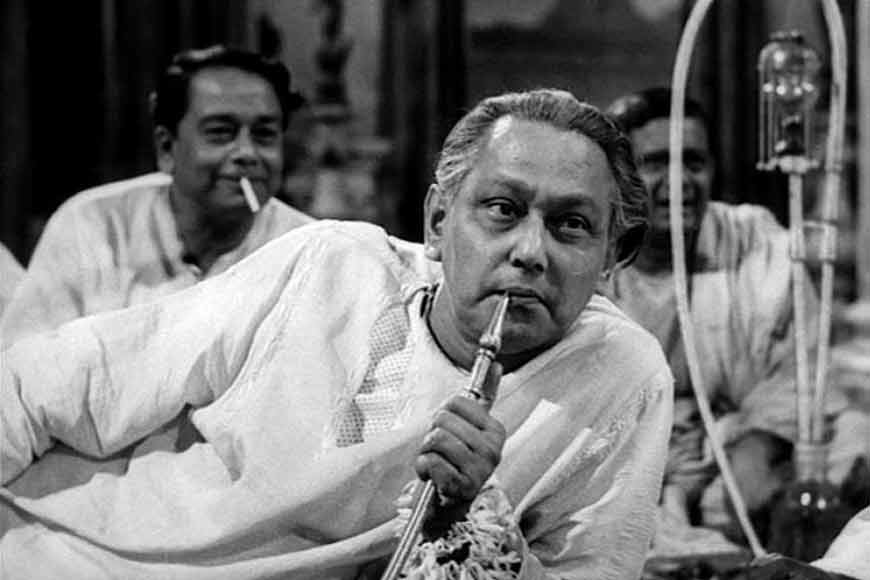 Last of the Aristocrats of Bengali Cine World --- Chhabi Biswas