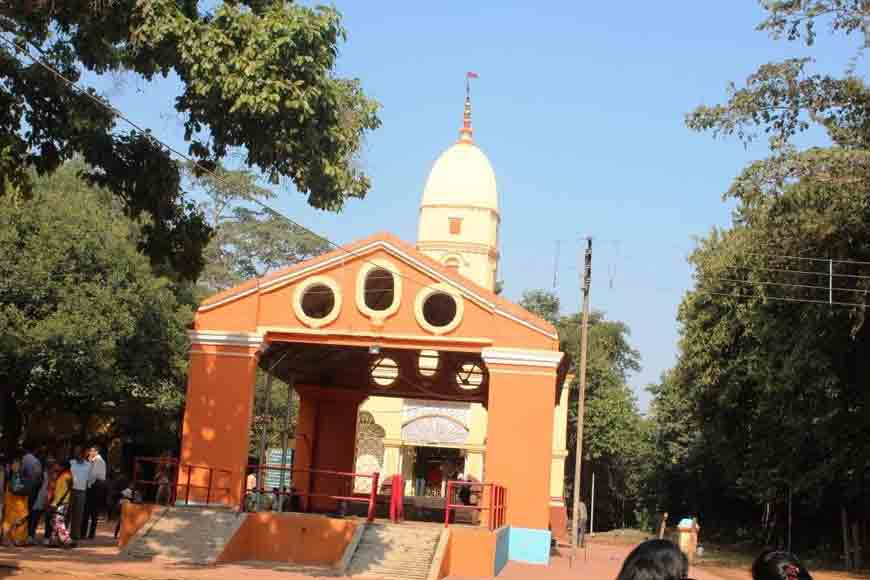 'Holy Forest' around Jhargram declared Bio-Heritage Site