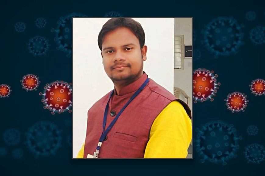 Teacher from Bengal to become first COVID 19 vaccine volunteer in India?