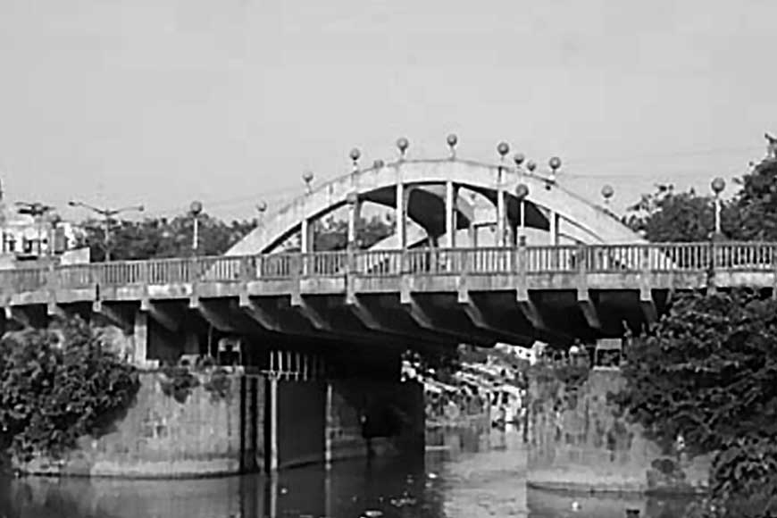 Chitpur Bridge — The Bridge that protected Kolkata from Maratha Bargis