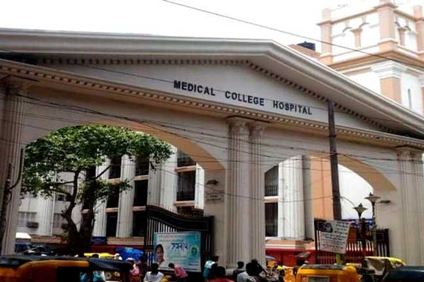 Calcutta Medical College taken over – to turn into Corona speciality one-stop hospital