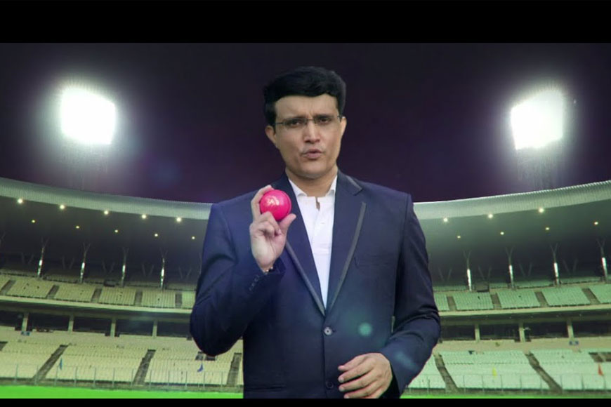Eden Gardens offered as a quarantine centre by Sourav Ganguly