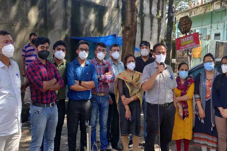 COVID Care Network of Kolkata turns messiah to hundreds of COVID infected