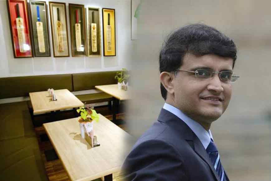 First ever Cricket-Themed Restaurant of Kolkata