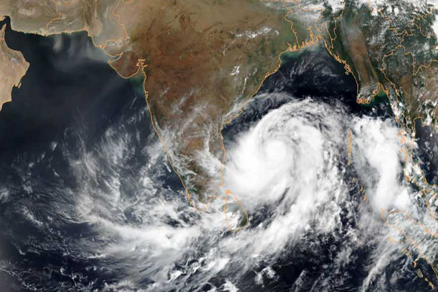 Cyclone Amphan threatens to hit; Look at historical cyclones ravaging Bengal